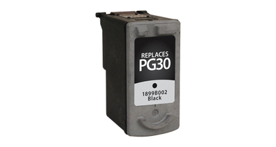 Canon PG30 ---BLACK (Item#1223)... (INK REFILL)
